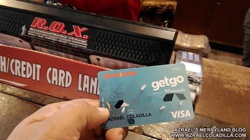 get free flights faster with getgo unionbank visa debit and credit card azrael 39 s merryland. Black Bedroom Furniture Sets. Home Design Ideas