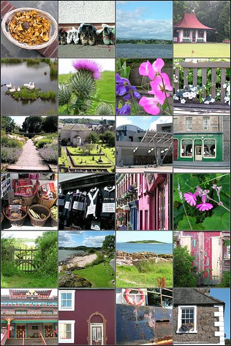 Scotland this Summer