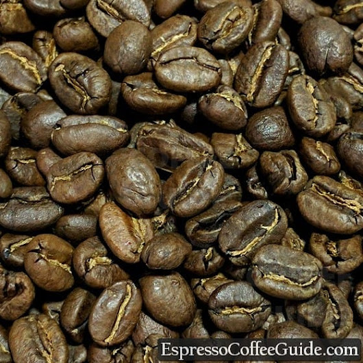 Kenya Coffee Beans - Espresso & Coffee Buying Guide
