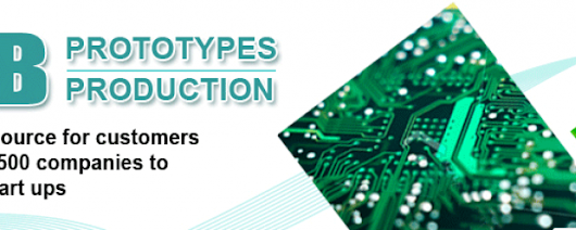 Selecting the Right Manufacturer For Your PCB Prototypes | Blog
