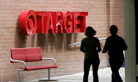 Target aims for healthier products under veil of secrecy