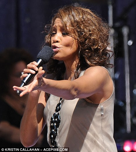 image ofapple itunes - Apple Accused Of Exploiting Whitney's Death By Increasing iTunes Costs