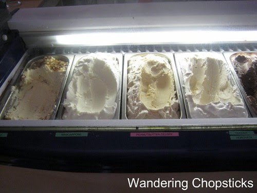 Scoops - Los Angeles 5