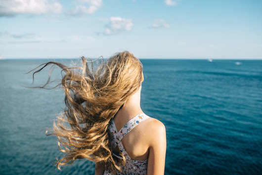 Holiday Hair: How to avoid summer damage