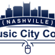 Music City Code 2015 | SquadUP - Create an Event, Share an Experience