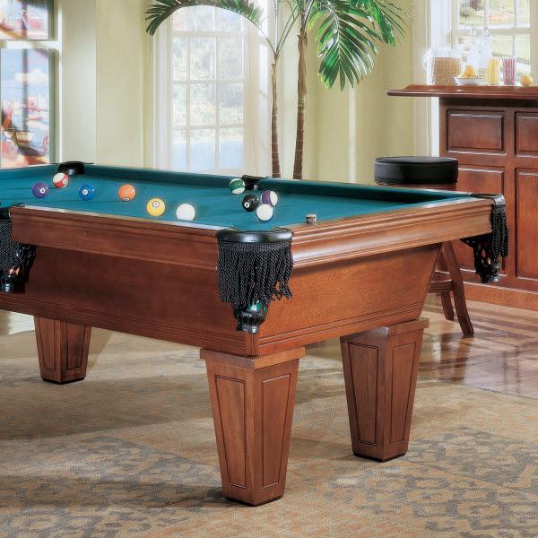 Sportcraft 84quot Lexington Billiard Table At Sportcraft