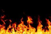 Malam Tahun Baru, Kebakaran Terjadi di Sejumlah Lokasi di Jakarta