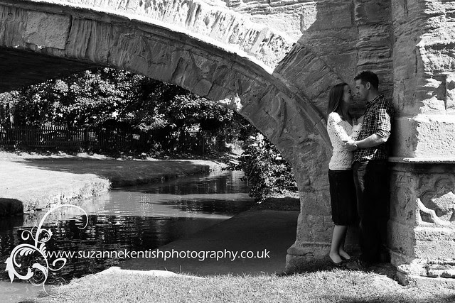 Engagement { Canal shoot }