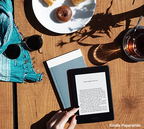 Kindle Paperwhite - Amazon.it