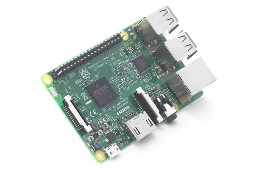 Android will Soon Support the Raspberry Pi 3