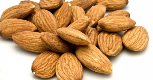 What 15 Almonds A Day Can Do For You