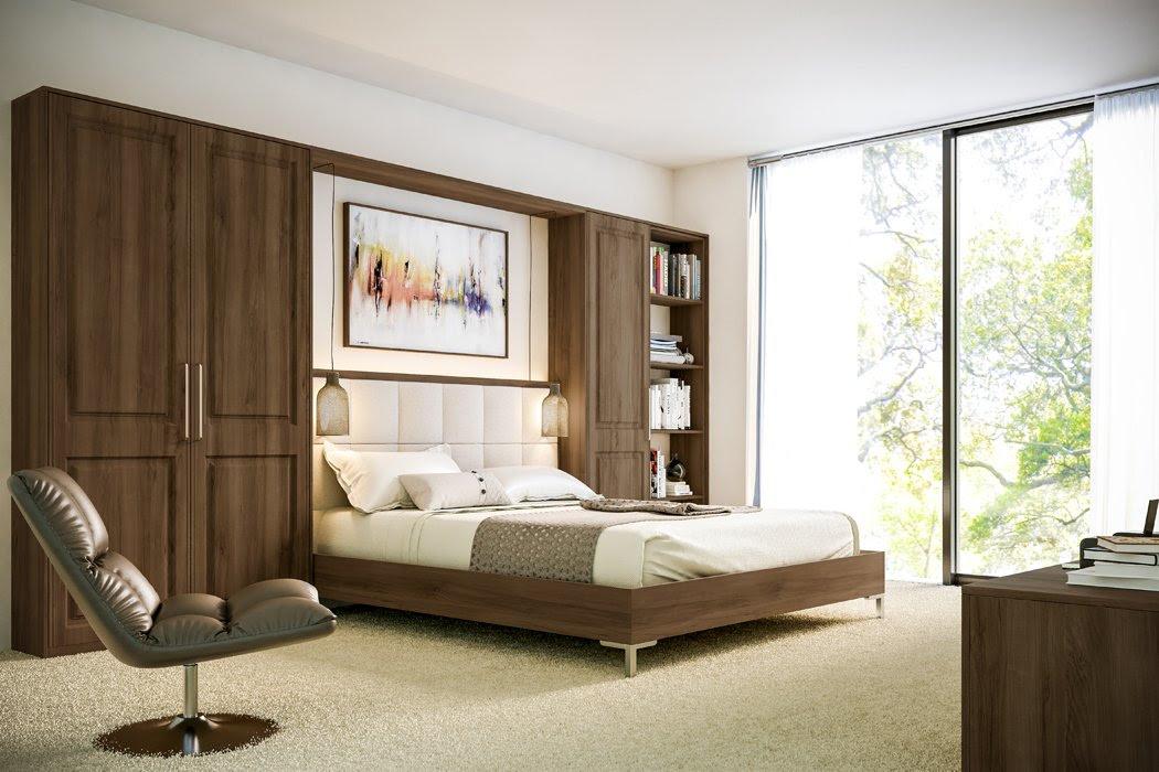 Bedroom design ideas: 5 ways for platform beds | Home ...