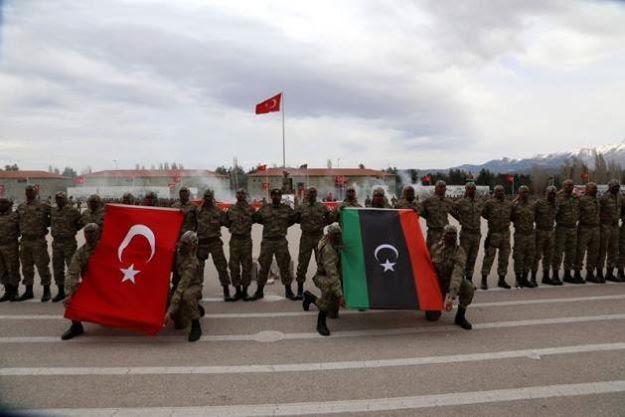 Τουρκία: Παρείσακτη και σε σουνιτικές και σε σιιτικές χώρες