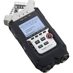 Zoom - H4n Pro Handy Recorder