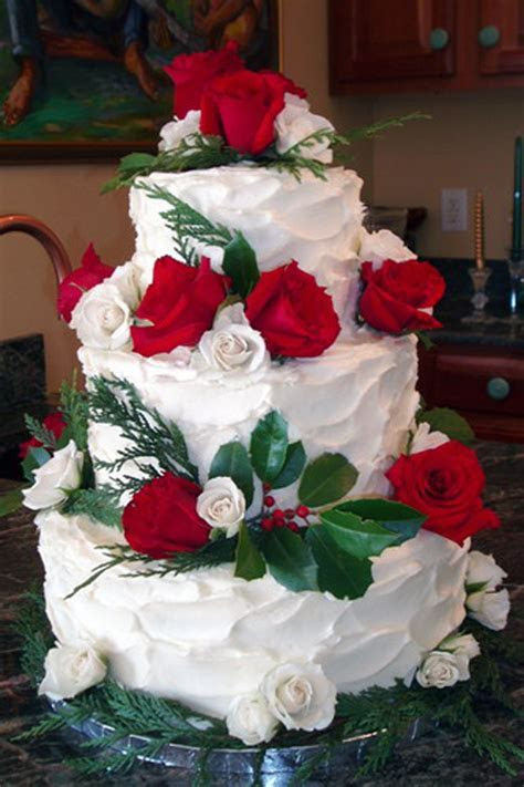 Wedding Inspiration Center: Sacred Wedding Cake