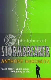 Horowitz Stormbreaker