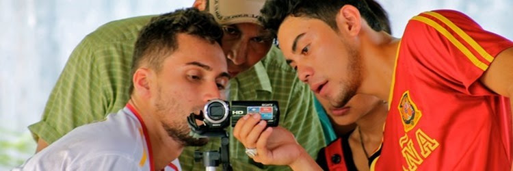 Concurso de Video Juvenil Global sobre el Cambio Climatico