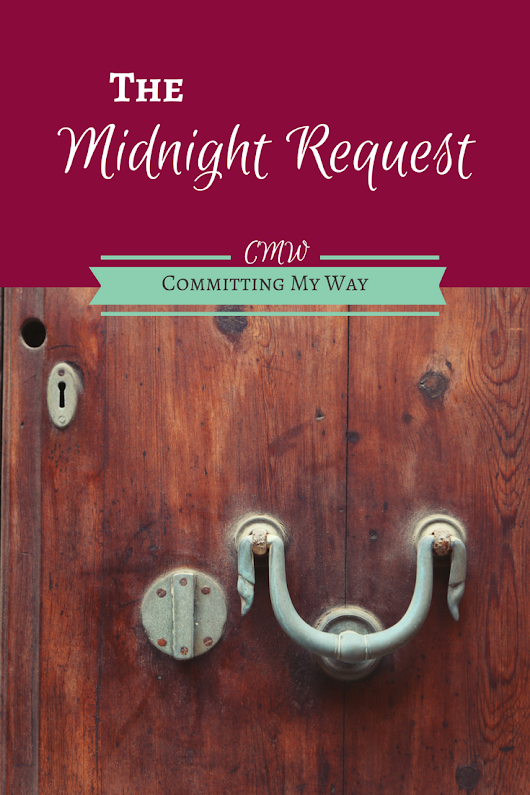 The Midnight Request