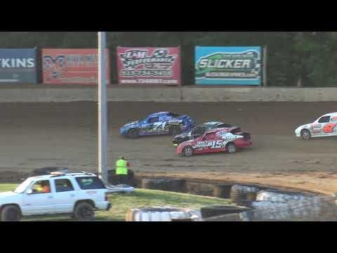 Florence Speedway | 6/5/21 | Hornet Heat 2