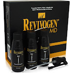 Revivogen Scalp Therapy Serum MD - 3 month supply - 3 bottles