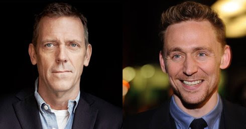 "Lapel Pins for BBC's ""The Night Manager"" series with Hugh Laurie and Tom Hiddleston - Roman Tavast"