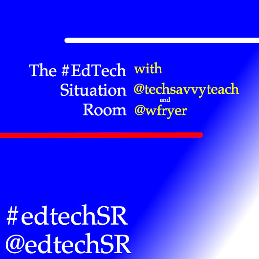 EdTech Situation Room Episode 95