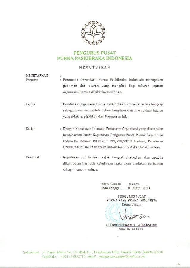 Contoh Surat Dispensasi Lomba Surat 5