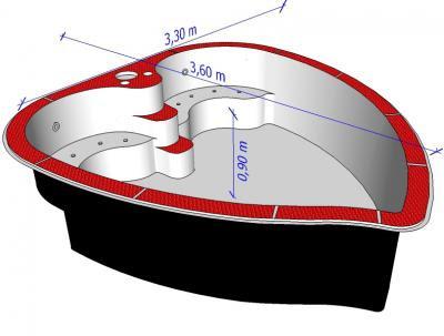 Barpool piscinas fibra google - Piscinas prefabricadas en valencia ...