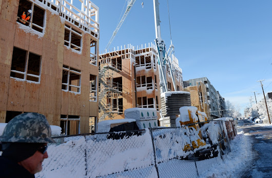 New homes in Denver may pivot toward affordability
