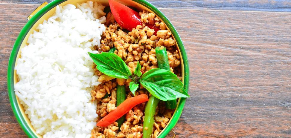 Peluang Bisnis Kuliner Khas Thailand (Thai Streetfood ...