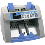 Cassida B-85U Ultra Heavy Duty Currency Counter