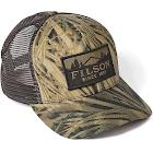 Filson, Mossy Oak Camo Logger Mesh Cap, Shadow Grass Brown / OS