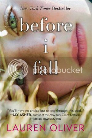 https://www.goodreads.com/book/show/6482837-before-i-fall