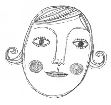 Face: Sketch