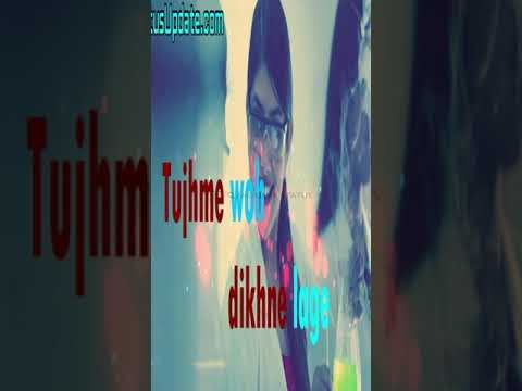 Labon Pe Likhi Hai Mere Dil Ki Khwahish Status | Full Screen #Shorts | Tera Fitoor | Moumik Status