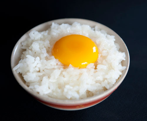 The history of ranking restaurants in Edo, plus eggs in Japan  | Just Hungry