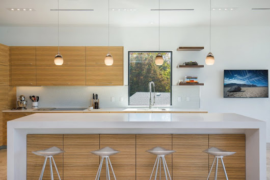 10 Ways a Smart Lighting System can Enhance the Kitchen and Bath - Electronic House