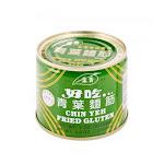 Chin Yeh Fried Gluten - 7 oz tin