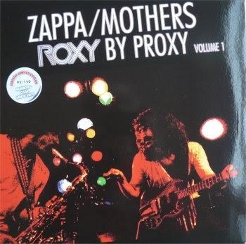 United Mutations New Frank Zappa Bootlegs