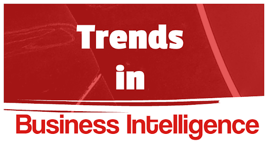 Contemporary Technology Trends in Business Intelligence | TechBullion