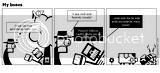 Crie tiras em quadrinhos para seu blog