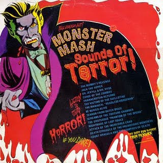 Monster Mash, Sounds of Terror 1974