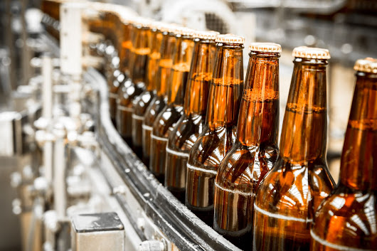 Recent Blog Entries - Bringing High-Tech Solutions to Beer Bottling | Keystone Electronics