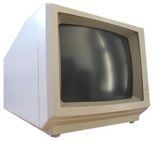 Monitor Commodore 1070
