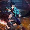 Demon Slayer Kimetsu No Yaiba Fanart