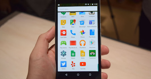 How to flash the Android 6.0 Marshmallow factory image on Nexus devices