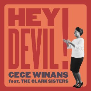 Cece Winans-Hey Devil