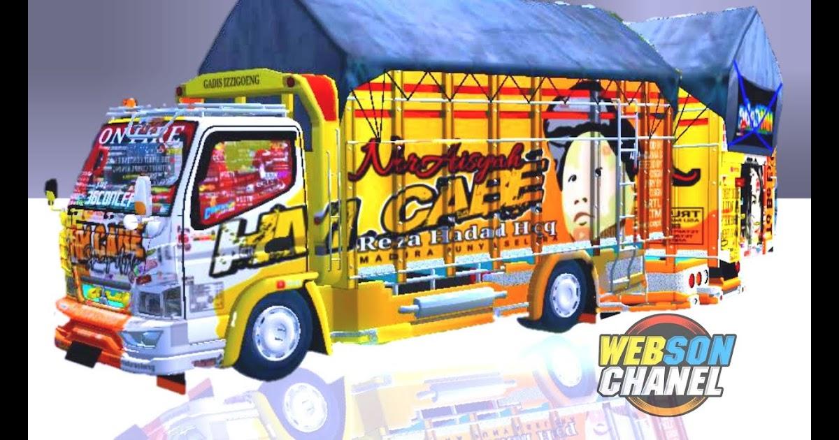 8400 Koleksi Mod Mobil Truk Gratis