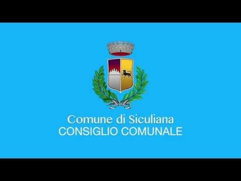 Consiglio Comunale del 7 febbraio 2020