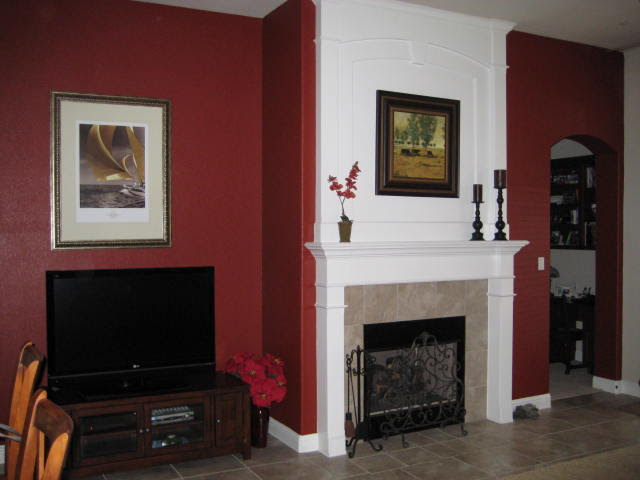 Accent Wall Ideas for Living Room - Top Accent Wall Ideas for ...